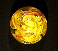 Beautiful Vintage Made In India Paperweight