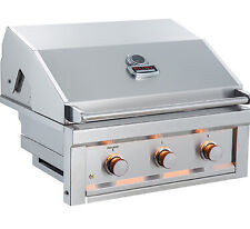 "Sunstone Ruby Series 3 Burner Pro-Sear 30"" Natural Gas Grill"