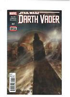 Darth Vader #7 NM- 9.2 Marvel Comics 2015 Star Wars Tatooine, Dr. Aphra app.