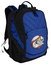 Baseball Backpack Laptop Bags Computer Backpacks TOP QUALITY!