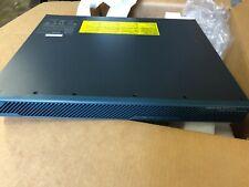 Cisco ASA5510-AIP10-K9 Firewall Network Security Appliance w/ASA SSM-10 Module