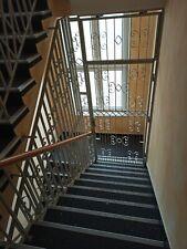 Gitter für Treppe   Treppenhaus Absperrgitter