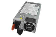 FOR DELL POWEREDGE R520/R620/R720/R720XD GDPF3 1100W REDUNDANT POWER SUPPLY