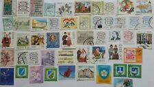 More details for 100 different estonia - post 1991 stamp collection
