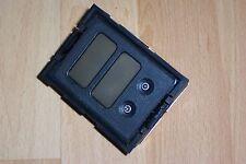 LCD - Display Uhr/Temp. für Calibra Vectra A