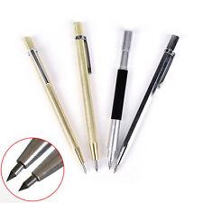1X Scriber Etching Engraving Pen Marking Jewelry Engraver Lettering Metal ToolMO