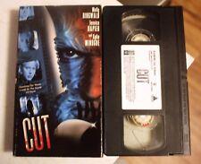 VHSL Cut: 2001 MOLLY RINGWALD, JESSICA NAPIER,KYLIE MINGUE horror rare