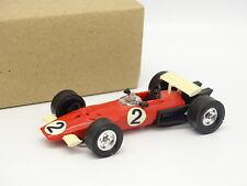 Minialuxe 1/43 - Ferrari F1 312 B2
