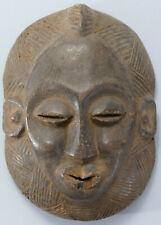 New listing African Mask - Eket Tribe - Cross River Area - Nigeria