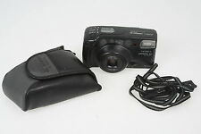 Yashica Zoomtec 90 Super, KB-Kompaktkamera mit 3,5-7,8/38-90mm Zoom #036259