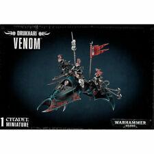 Warhammer 40K Drukhari Venom Dark Eldar