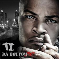 T.I., T.I. & DJ Ideal - Da Bottom 30 [New CD]