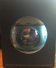 Harley Davidson 1995 Collectible Ornament Holiday Memories New in Box