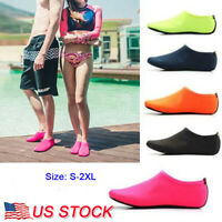 Water Sports Swimming Beach Diving Surfing Neoprene Socks Shoes Snorkeling Boots