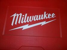 Milwaukee 11 Amp Variable Speed Deep Cut Band Saw Model# 6232-20