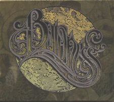 Baroness - Yellow & Green CD - SEALED Jewel Case - Progressive Stoner Rock Album