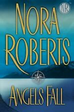BUY 2 GET 1 FREE Angels Fall by Nora Roberts (2006, Hardcover)