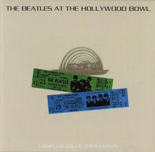 The Beatles At The Hollywood Bowl - Complete Collector's Press 2xCd