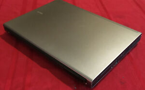 dell precision m6500 i7 no ram, battery, optical drive or A/C Adapter