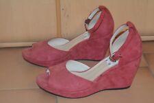9fd65a8a877b Vagabond Florence Damen Schuhe, Pumps, Sandalen Veloursleder Gr.40 Neu