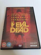 Evil Dead DVD (2013)