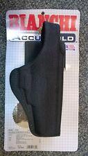 Bianchi AccuMold Defender Model 7120 RH Black Size 15 P/N 18784