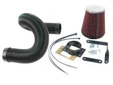 57-0047 K&N 57i Induction Kit MAZDA MX-5, 1.6L, 16V, L4, MPI, 114BHP (KN Intake