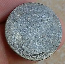 REGNO di SARDEGNA  Savoia 10 Soldi -  1795