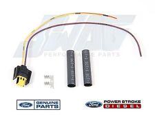 7.3L / 6.0L Diesel F250 F350 F450 F550 Genuine OEM Ford Pigtail IPR VGT Solenoid