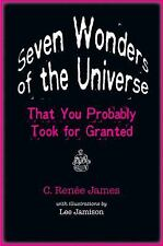 Seven Wonders of the Universe That You Probably Took for Granted-ExLibrary