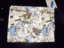Fabric Marble Maze ADHD Autism Sensory Fidget Toy Batman