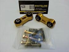KLC30 Whiteline End Link Set Subaru Impreza, WRX, Legacy, Forester - Front