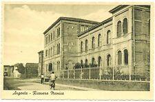 ARGENTA - RICOVERO MANICA (FERRARA)
