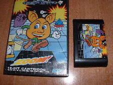 "GAME SEGA "" VINTAGE "" Gioco Sega Megadrive : ZOOM !  ( no Book - no libretto )"