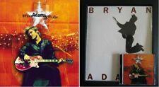 BRYAN ADAMS - 18 til I die - CD-Box + Book - Neu OVP