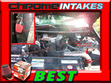 K&N+RED 1993 1994 1995 CHEVY CAMARO/PONTIAC FIREBIRD 3.4L V6 COLD AIR INTAKE