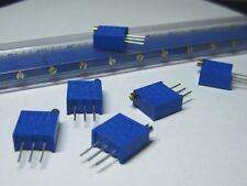 NEW 3296 W 10K ohm 103 Trmmer Potentiometer Resistor 10pcs