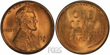 1948-S 1C RD Lincoln Wheat One Cent  PCGS MS67+RD        84269087