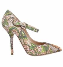 Dolce&Gabbana Women's Slip On Floral Shoes for Women
