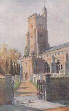 SEVENOAKS : Sevenoaks Parish Church -ESSENHIGH CORKE  -SALMON 607