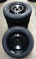 4 Orig Winterräder Ford Mondeo 205/60 R16 96H M+S DOT17 DM5C-AB Pirelli RDK NEU