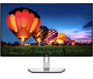 """Dell 27"""" LED backlit LCD Monitor - SE2719H"""