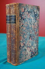 Illustrations of Euripides Ion and Bacchae 2 volumes Jodrell London 1781