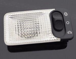 Interior Dome Reading Lamp Light OEM for Peugeot 206 207 306 Citroen C2