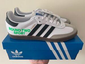 Adidas Samba Round Two Sport 1/500 UK11 US11.5 EU46 MIG Sean Wetherspoon