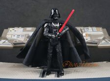 "S406 Hasbro Star Wars 3.75"" Figure 1:18 Darth Vader Lord 2006 Anakin Skywalker"