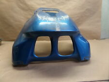 1993 BMW K1100RS FRONT LOWER BELLY CHIN FAIRING