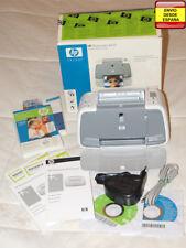 Impresora fotografica USB HP Photosmart A310