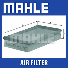 Mahle Air Filter LX737 - Fits Vauxhall Agila - Genuine Part