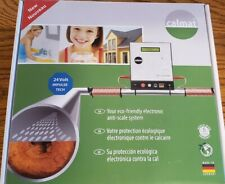 Calmat Electronic Anti-Scale & Rust Water Treatment System NEW